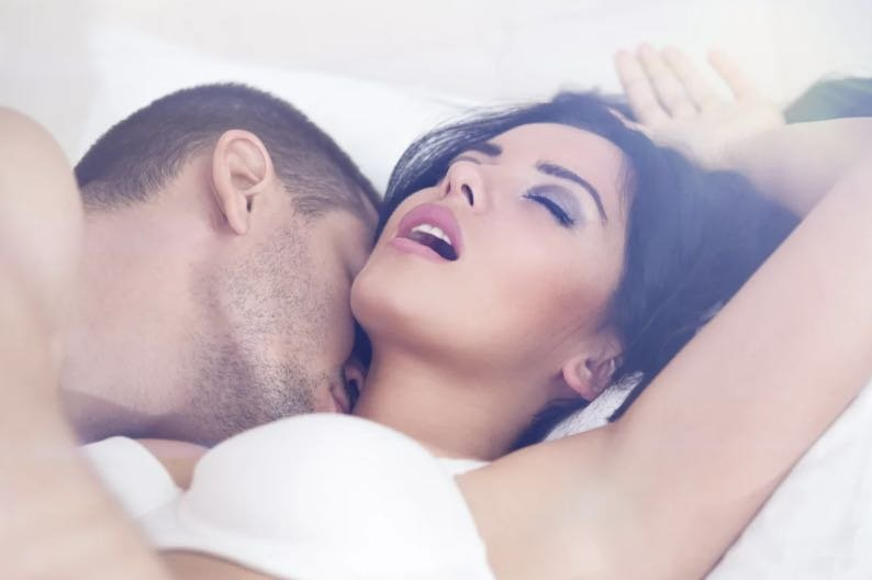 5 tips for a first night with a new lover