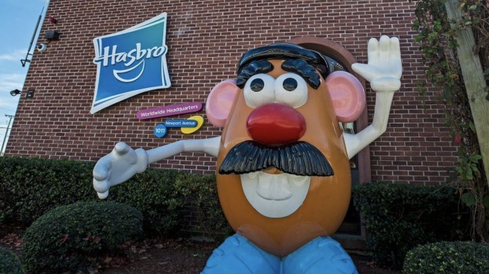 Toy Mr. Potato Head will become gender neutral