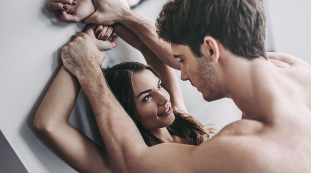 Sexologists have named dangerous sex positions for men