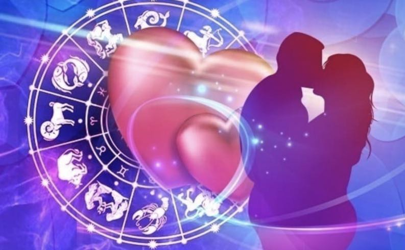 Love horoscope for March 2021