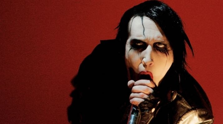 Rock musician Marilyn Manson denies ex-girlfriend abuse incrimination