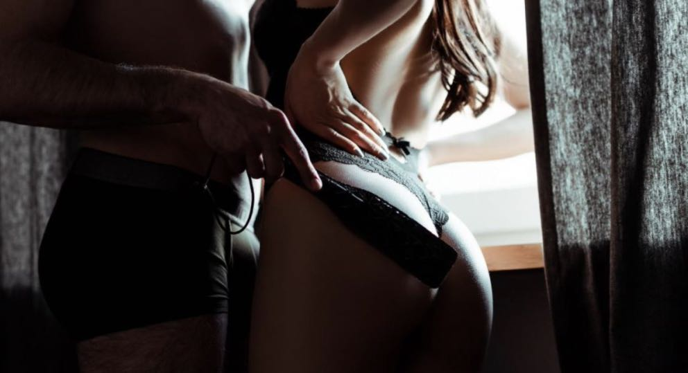 5 ways to spice up your missionary position