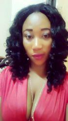 Sex girl in Abu Dhabi: Black Busty Babe - classic, oral