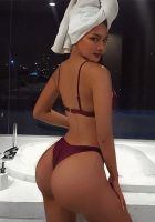 One of the best russian escorts Abu Dhabi has to offer: Japan Girl Li Ly, +971 56 259 9933
