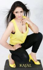 Need escort and babes? Kajal Indian Escorts is ready for sex with you