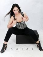 Erotic massage in Abu Dhabi from Kajal Indian Escorts. Price: USD 800 per hour