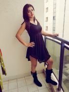 Super busty escort in Abu Dhabi: Neha Indian Escorts (168 cm, 50 kg)