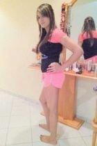 Date Abu Dhabi escort — independent girl Dia from SexAbudhabi.com
