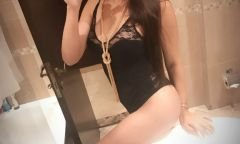 Call girl AIKO Shemale Phone: +971 56 817 1389