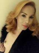 Escort top model girl Maria Shemale (weight 57 kg, height 175 cm)