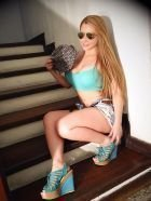 One of the best russian escorts Abu Dhabi has to offer: Alia, +971 52 415 4185