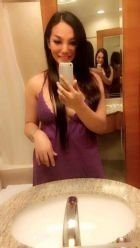 One of the hottest babes and escorts on SexAbudhabi.com - TS Gina Lee, 25 years old