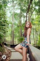 Visit Abu Dhabi incall escort TS Gina Lee for an hour or two (1 hour USD 5000)