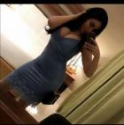 Abu Dhabi site escort Lolo  is available online