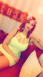 Lolo  is among the best cheap escorts in UAE. USD 1000 per hour
