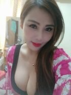 Hot babe in Abu Dhabi: Linda wants to share her passion with you