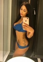 Abu Dhabi erotic massage service from VERONICA SUPER STAR