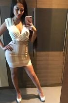 Sexy Abu Dhabi girl VERONICA SUPER STAR is ready for sex