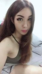 Abu Dhabi model escort Nana ladyboy : photos, reviews, services