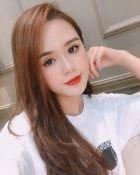 Escort top model girl Jang nara (weight 49 kg, height 165 cm)