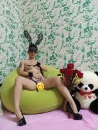 Hanna - escort lady for your pleasure for USD 500 per hour