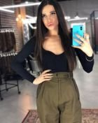 Need escort and babes? Alana New in Abu Dhabi is ready for sex with you