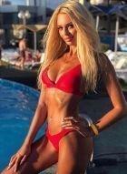 Top model escort Milana  (Abu Dhabi)