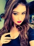 Beautiful escort elite girl Ankra Singh will be your perfect company in UAE