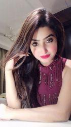 BDSM escort in Abu Dhabi: Ankra Singh will punish you