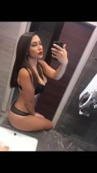 Abu Dhabi top escort for oral (OWO, CIM, COF). From USD 1500
