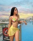 Call girl website sexabudhabi.club offers stunning Shantel