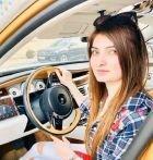 Miss Maahi, mature escort, 21 years old