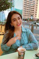 One of the most beautiful call girls in Abu Dhabi: Sabrina, 168 cm, 55 kg