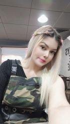 Sexy escort is waiting on sexabudhabi.com