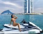 Kayla is an escort at a cheap price, AED 500 per hour
