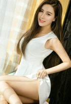 Chinese escort in Abu Dhabi for AED 600 for an hour