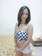 Sisi is one of the best escort girls Abu Dhabi has in store
