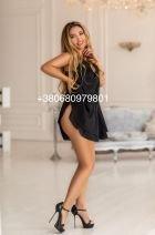 Top model escort Julia (Abu Dhabi)